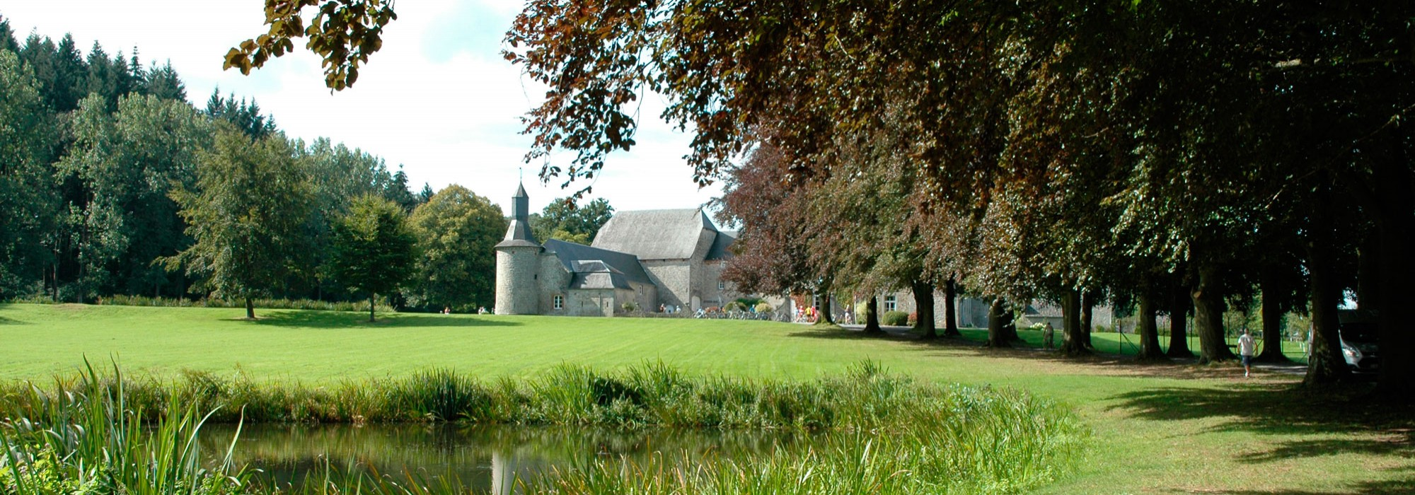 Le Château de RY