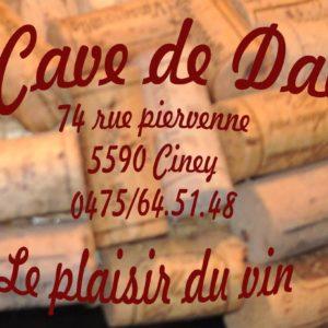 La Cave de David